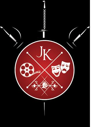Jared Kirb'sy logo